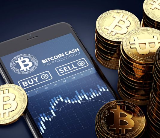 Cryptocurrency Market Update: Bitcoin Money Doubles in 3 Days