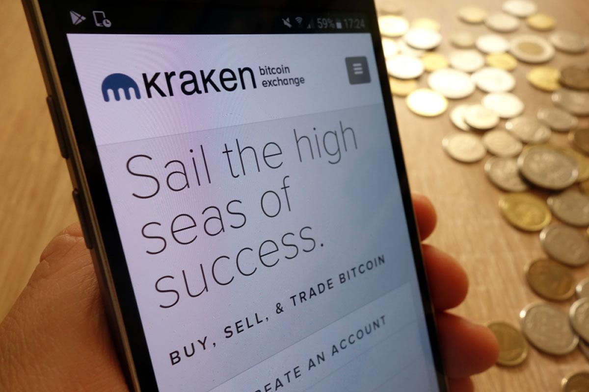 Kraken margin currencies