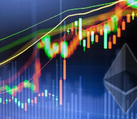 Crypto Market Update: Ethereum Retakes Second Location From XRP