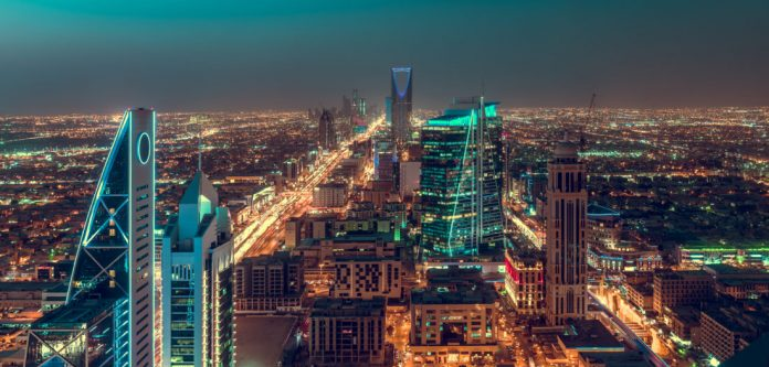Saudi Custom-mades Pilots Delivery Tracking on the Blockchain