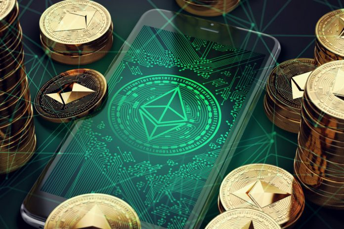 Crypto Markets Rise, Ethereum Gets On Upcoming Constantinople Fork