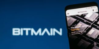 Crypto Mining Giant Bitmain to Select New CEO, Texas Plant Plans Shelved