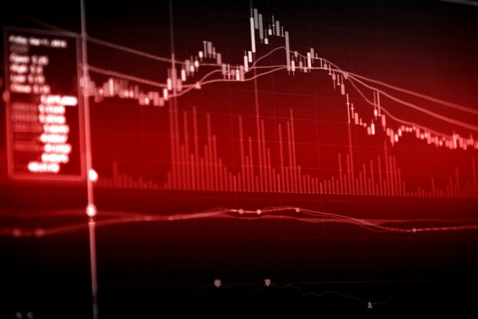 Bitcoin Plunges Amidst Overall Crypto Market Recession