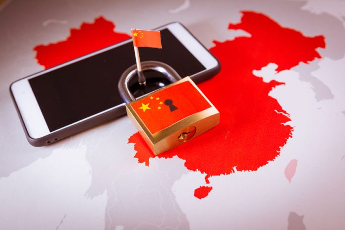 China Gets More Blockchain Censorship Powers Under New Rules