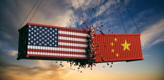 United States Stocks Increase on Favorable Trade Talks with China; Bitcoin Careful