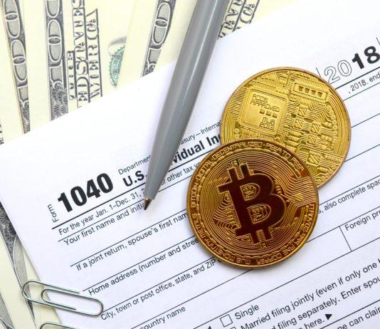 Complicated U.S. Tax Laws Result In $5 Billion In Unrealized Crypto Losses