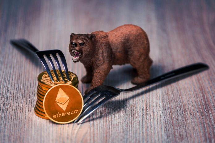 Ethereum: ETH Cost Plunges as Constantinople Fork is Postponed Due to Security Defect