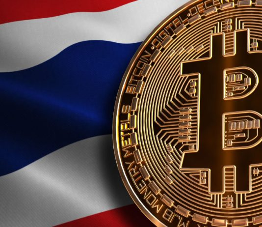 Thailand Stock Market Makes An Application For Digital License for Crypto Trading