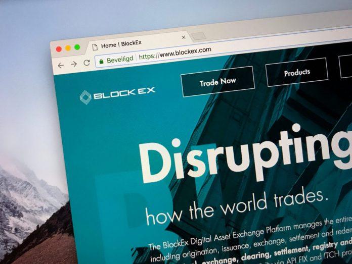 Bitcoin Upstart BlockEx Shivers In Extended Crypto Winter Season