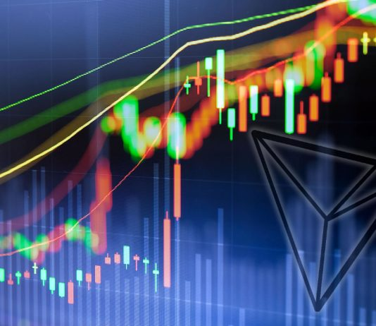 Crypto Market Wrap: Tron Rises to Seventh, Turns Litecoin and Stellar