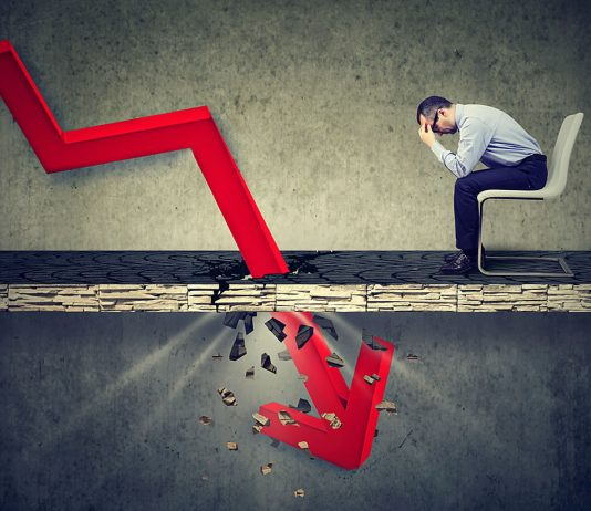 Drop Verifications Spell More Discomfort For Bitcoin, Where Will it Bottom?