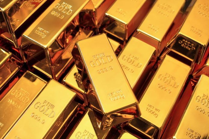 Scientist: Bitcoin Will Quickly Exceed Market Cap of Gold at $8 Trillion