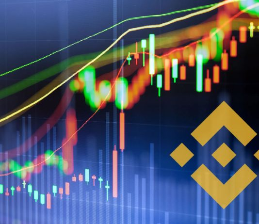 Crypto Market Wrap: Binance Coin Rises 16% Into a Red Top 10