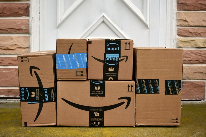 Report: 12.7% of Shoppers Want Amazon to Offer Crypto Solutions, is it a Possibility?
