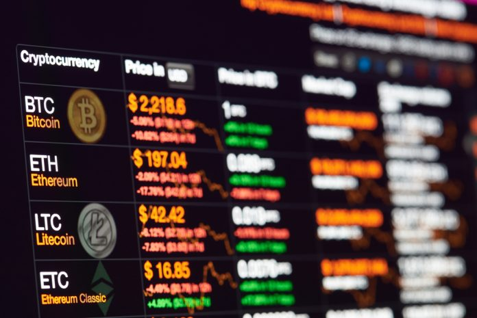 Cryptocurrency Exchanges Targeted by Phony Image Rip-off