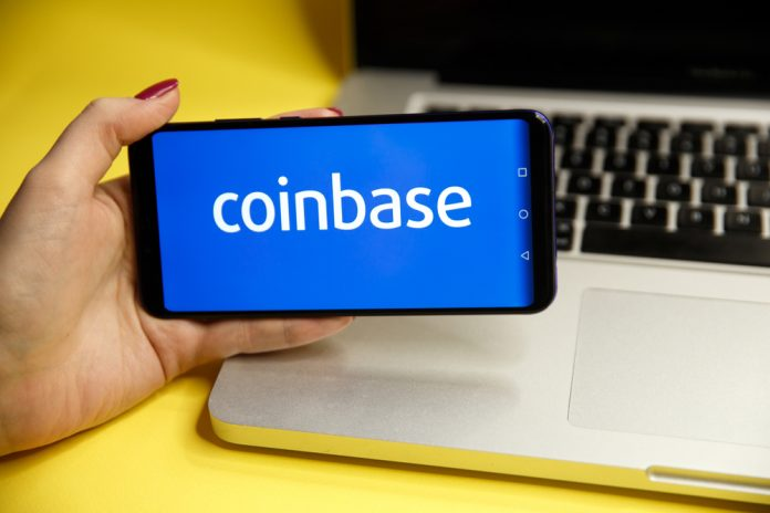 Coinbase Cryptocurrency Wallet Presents Cloud Storage for Personal Keys