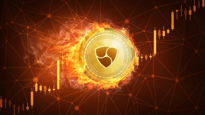 XEM Increases From Crypto Ashes as NEM Structure Soldiers On