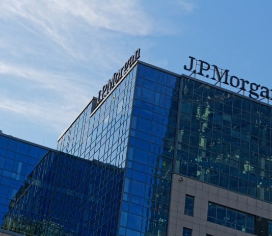 Analysis: Here's Why JP Morgan Is Introducing Its Own Centralized Crypto Property