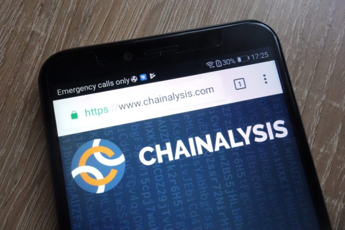 Chainalysis Protects $30 M: Regardless Of Bitcoin Crash, Crypto Endeavor Cash Still Streaming