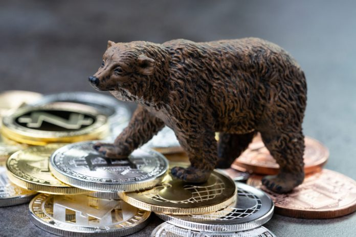 Crypto Expert Expects Multi-Year Bearish Market, Current Bitcoin (BTC) Variety Isn't Build-up