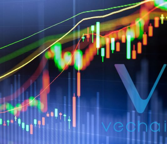 Crypto Market Wrap: What Triggered VeChain to Rebound as Markets Cool?