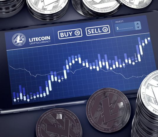 After $50, Litecoin (LTC) Can Quickly Double and Skyrocket to $110