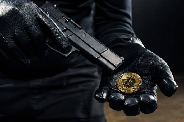 Bitcoin Traders Be Careful: Group of Burglars Gruesomely Torture Netherlands-Based Crypto Trader