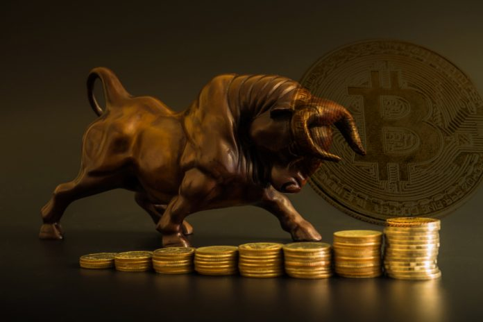 Bitcoin (BTC) Blows Up Previous $4,100 With Record Exchange and Futures Volume, Is It a Dead Feline Bounce?