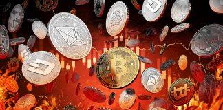 What Caused The $17 Billion Crypto Flash Crash?