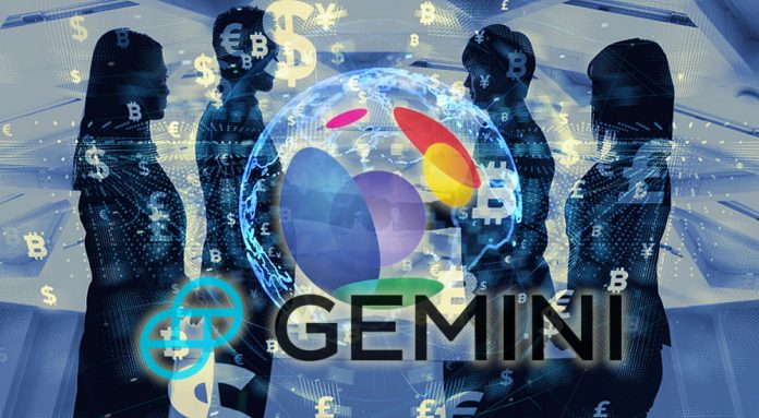 Access to Countless Organizations: Gemini Crypto Exchange Partners With British Telecom