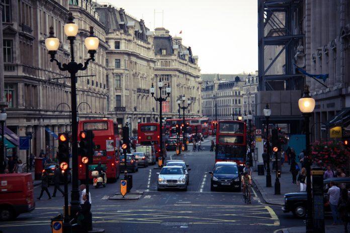 UK Bitcoin Trading Volume Strikes $65 Million Average– Is London Going Big?