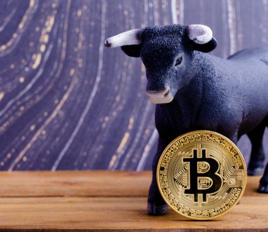 Near Record-Breaking Low Volatility Might Precede a Bitcoin Bull Run
