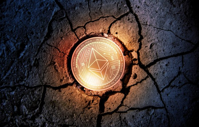 War of the Blockchains: Ethereum (ETH) Rapidly Losing Market Share to Rivals