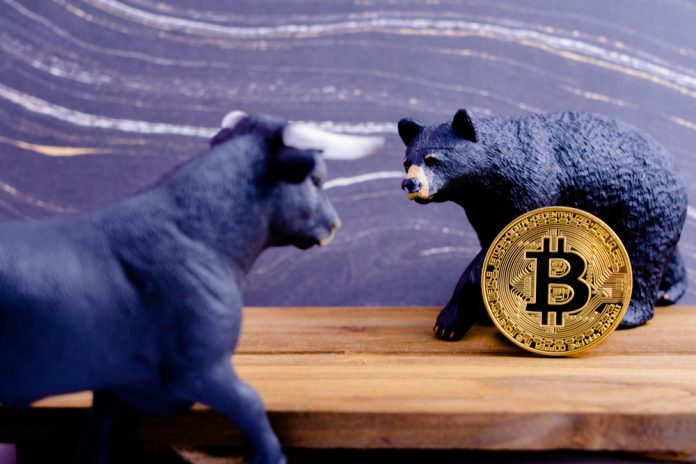 Expert: Bitcoin (BTC) Rising Above 4,200 Will Mark completion of the Bearishness