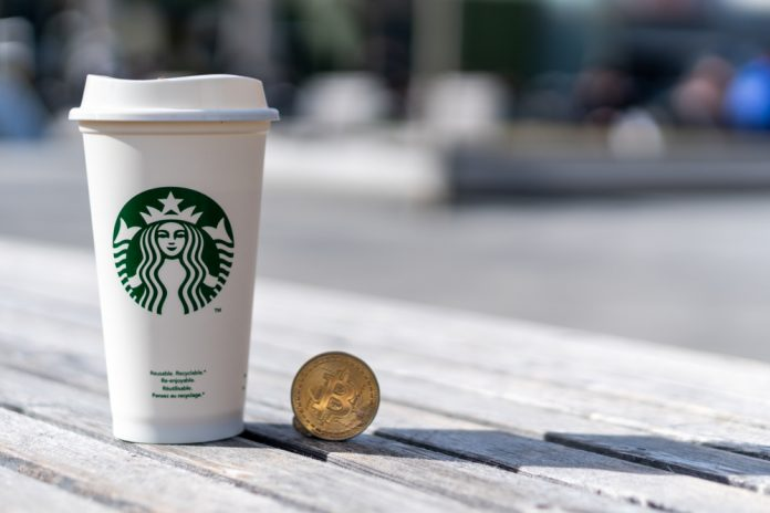 Could 2020 be the Year of Bitcoin Purchased Frappuccinos? One Investor Thinks So