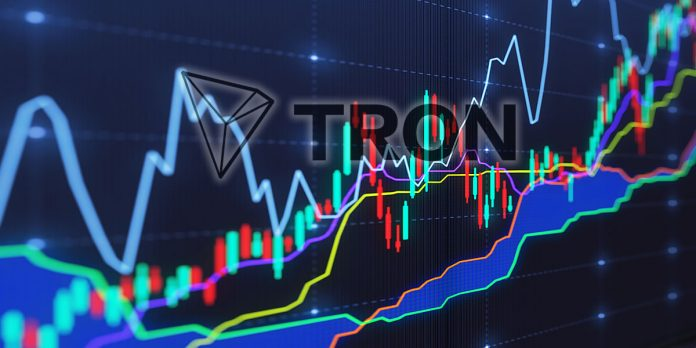 Tron (TRX) Company above 2 Cents, Odyssey v3.5 Upgrade is Consequential