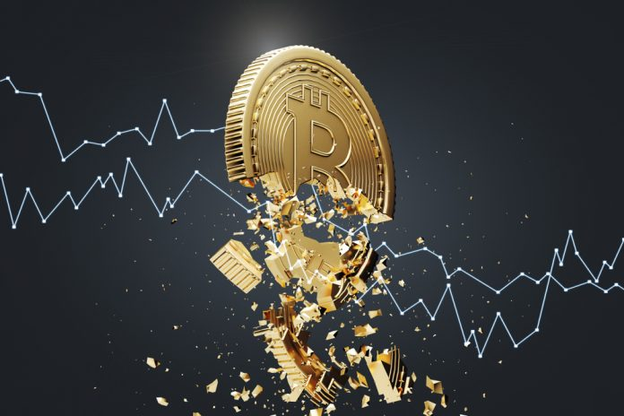 Bitcoin (BTC) Drops Listed Below 4,000 After Approaching Historic Resistance Level