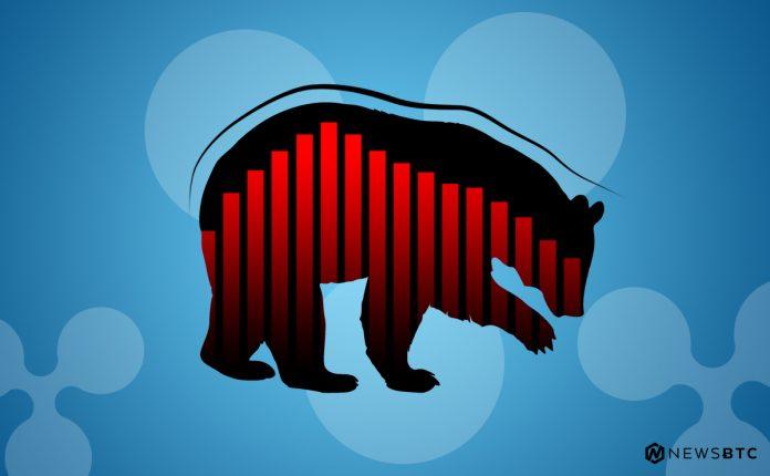 Ripple Cost Analysis: XRP Bears Target $0.2800 Post Disadvantage Break