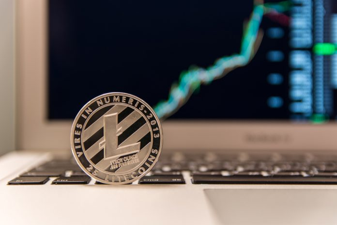 Here's Why Litecoin Rate Has Actually Been Rising Considering That December 2018