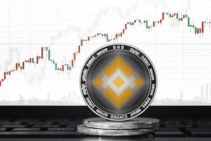 Binance's BNB Leads Leading 10 Cryptos in Q1 2019, Increases 185%
