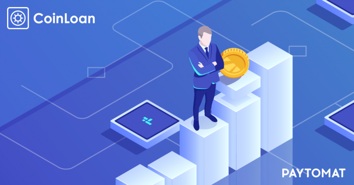 Paytomat and CoinLoan Have Actually Made It Possible to Buy Tokens Without Investing Cryptocurrency