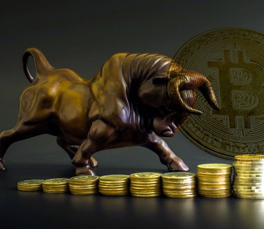 Crypto Trading Volume Nears Peak Levels, Have The Bulls Returned?