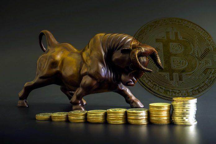 Crypto Trading Volume Nears Peak Levels, Have The Bulls Returned?