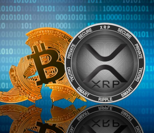 Flippening Inbound? United States Google Users More Intrigued in Ripple (XRP) than Bitcoin