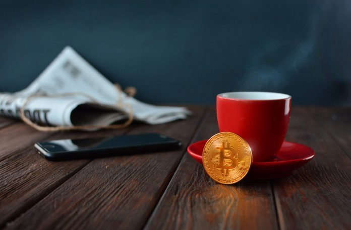 From Banks To Funds To Brokers, Everybody Beyond Crypto Is Talking Bitcoin Today