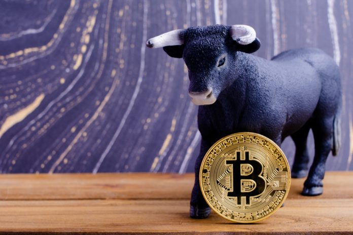 Technical Indication Signals That Bitcoin (BTC) is All Set to Rise Almost 200%