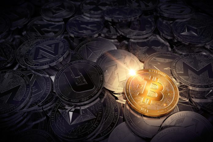 Is Over $3 Billion Is Sidelined Waiting to Go Into Bitcoin and Altcoins?