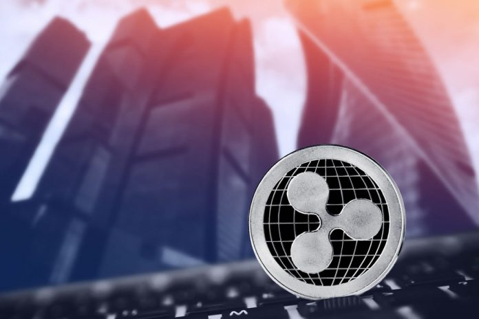 Ripple (XRP) Rises Almost 10% as Crypto Markets Continue to Climb Up
