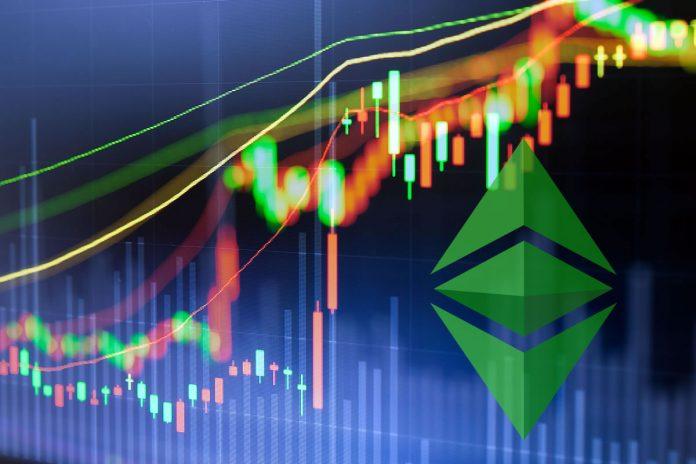 Crypto Market Wrap: Ethereum Classic Pumps 25% as Tough Fork Proposition Profits
