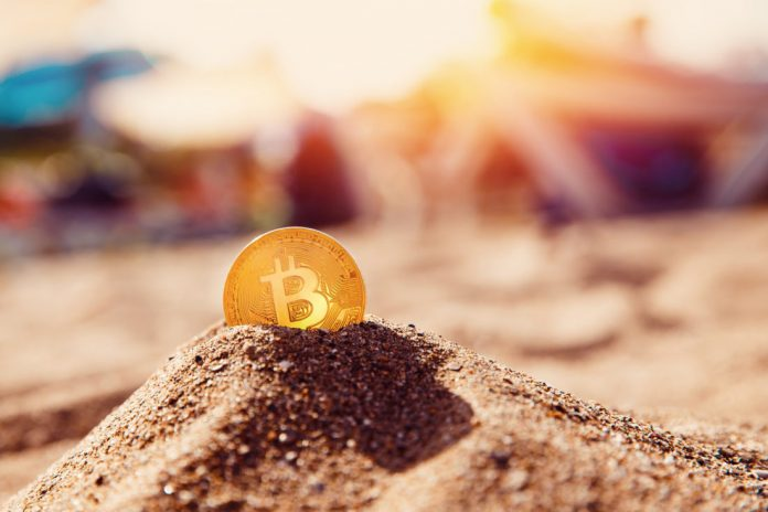 Why Bitcoin Holding $4,950 Prepares BTC For A Push To $6,000
